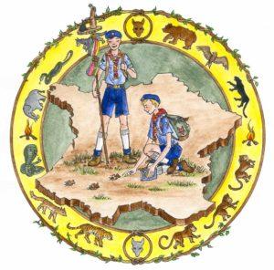 carnet-du-loup - Scouts de Doran